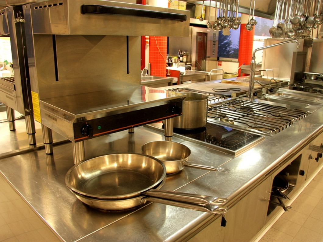 Property Management & Restaurant Services